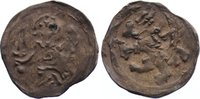 Pfennig 1264-1278 Pommern Barnim I. 1264-1278. Prägeschwäche, sehr schö... 135,00 EUR  zzgl. 3,50 EUR Versand