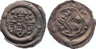 Pfennig  Passau, Bistum Bertold von Peiting bis Otto von Lonsdorf 1250-... 85,00 EUR  zzgl. 3,50 EUR Versand