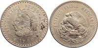 5 Pesos 1947 Mexiko Zweite Republik seit 1867. min. Randfehler, vorzügl... 30,00 EUR