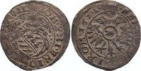 Kipper 24 Kreuzer 1622 Sachsen-Altenburg Johann Philipp und seine drei ... 85,00 EUR