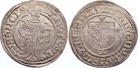 Doppelschilling 1523 Mecklenburg-Wismar, Stadt  kl. Prägeschwäche, vorz... 325,00 EUR