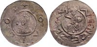 Denar 1100-1120 Böhmen Borivoj II. 1100-1120. selten, Avers kl. Kratzer... 145,00 EUR