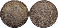 Taler 1568  HB Sachsen-Albertinische Linie August 1553-1586. feine Pati... 695,00 EUR