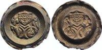 Brakteat 1250-1254 Donauwörth, königliche Münzstätte Konrad IV. 1250-12... 395,00 EUR kostenloser Versand