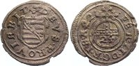 Groschen 1622 Lauenburg August 1619-1656. kl. Randfehler, sehr schön  145,00 EUR