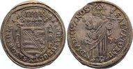Salvatorbatzen 1633 Würzburg, Bistum Bernhard der Große von Sachsen-Wei... 325,00 EUR