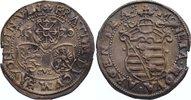 Kipper Dreibätzner 1 1620 Sachsen-Alt-Weimar Kippermünzen 1619-1622. Ra... 125,00 EUR