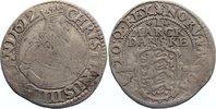 Mark 1612 Dänemark Christian IV. 1588-1648. schön - sehr schön  125,00 EUR