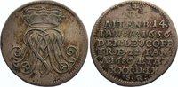 Sachsen-Weissenfels Groschen 1686 selten, sehr schön Johanna Magdalena v... 245,00 EUR  zzgl. 3,50 EUR Versand