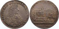 Sachsen-Gotha-Altenburg Taler 1689 Schrötlingsfehler am Rand, sehr schön... 1975,00 EUR kostenloser Versand