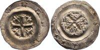Bamberg, Bistum Pfennig 1242-1257 leichter Fundbelag, sehr schön - vorzü... 50,00 EUR  zzgl. 3,50 EUR Versand