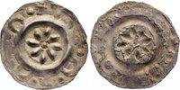 Bamberg, Bistum Pfennig 1286-1296 sehr schön - vorzüglich Arnold von Sol... 35,00 EUR  zzgl. 3,50 EUR Versand