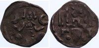 Brandenburg-Preußen Pfennig um 1295 sehr schön Askanisches Haus bis 1300. 35,00 EUR  zzgl. 3,50 EUR Versand