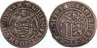 Schreckenberger 1566 Sachsen-Ernestinisches Gesamthaus (nach Verlust de... 95,00 EUR