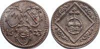 Würzburg, Bistum Körtling 1 1623 sehr schön + Philipp Adolph von Ehrenbe... 30,00 EUR  zzgl. 3,50 EUR Versand