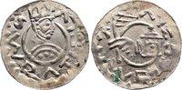 Denar 1061-1092 Böhmen Wratislaw II. 1061-1092. vorzüglich +  70,00 EUR