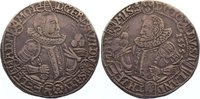 1/4 Taler 1595 Sachsen-Alt-Weimar Friedrich Wilhelm und Johann 1573-160... 395,00 EUR free shipping
