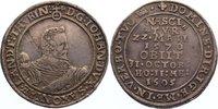 1/2 Taler 1605  WA Sachsen-Alt-Weimar Johann 1602-1605. sehr selten, mi... 775,00 EUR free shipping