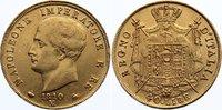 40 Lire 1810  M Italien-Königreich (unter Napoleon) Napoleon I. 1804-18... 550,00 EUR free shipping