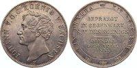 Taler 1855  F Sachsen-Albertinische Linie Johann 1854-1873. min. Kratze... 235,00 EUR  zzgl. 3,50 EUR Versand