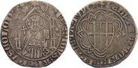 Weißpfennig 1371-1414 Köln, Erzbistum Friedrich II. von Saarwerden 1371... 50,00 EUR  zzgl. 3,50 EUR Versand