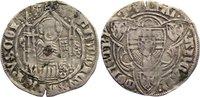 Weißpfennig 1371-1414 Köln, Erzbistum Friedrich II. von Saarwerden 1371... 115,00 EUR  zzgl. 3,50 EUR Versand