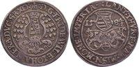 1/4 Taler 1584 Sachsen-Alt-Weimar Friedrich Wilhelm und Johann 1573-160... 285,00 EUR  zzgl. 3,50 EUR Versand