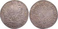1/2 Taler 1587 Sachsen-Coburg-Eisenach Johann Casimir und Johann Ernst ... 345,00 EUR  +  4,50 EUR shipping