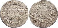 Batzen 1521 Augsburg, Reichskammermünzstätte Eberhard IV. von Eppstein-... 50,00 EUR  zzgl. 3,50 EUR Versand