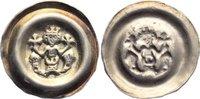 Brakteat  1247-1278 Mähren Premsyl II. Ottokar 1247-1278. vorzüglich  250,00 EUR  +  4,50 EUR shipping