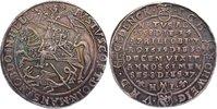 Taler 1619  HI Mansfeld-vorderortische Linie zu Eisleben Jobst II. 1579... 1750,00 EUR kostenloser Versand