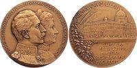 Bronzemedaille 1906 Brandenburg-Preußen Wilhelm II. 1888-1918. vorzügli... 85,00 EUR  zzgl. 3,50 EUR Versand