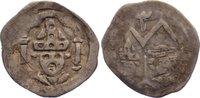 Bischöflicher Pfennig (u um 1315 Regensburg, herzogliche und bischöflic... 25,00 EUR  zzgl. 3,50 EUR Versand