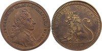 Bronzemedaille 1714 Köln, Erzbistum Josef Klemens von Bayern 1688-1723.... 35,00 EUR  zzgl. 3,50 EUR Versand