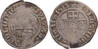 Schilling 1513 Köln, Stadt  Prägeschwäche, fast sehr schön  25,00 EUR  zzgl. 3,50 EUR Versand