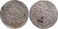 4 Albus 1634 Köln, Stadt  kl. Belagreste, sehr schön - vorzüglich  45,00 EUR  zzgl. 3,50 EUR Versand