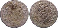 Kreuzer 1624 Bayern Maximilian I., als Kurfürst 1623-1651. korrodiert, ... 50,00 EUR  zzgl. 3,50 EUR Versand