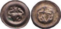 Brakteat 1252-1277 Lüneburg, herzoglich welfische Münzstätte Johann 125... 75,00 EUR  zzgl. 3,50 EUR Versand