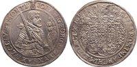 Taler 1624  HI Sachsen-Albertinische Linie Johann Georg I. 1615-1656. l... 475,00 EUR kostenloser Versand