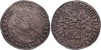 Taler 1624  HS Braunschweig-Lüneburg-Celle Christian von Minden 1611-16... 395,00 EUR kostenloser Versand