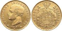 40 Lire 1812  M Italien-Königreich (unter Napoleon) Napoleon I. 1804-18... 550,00 EUR kostenloser Versand