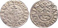 1/24 Taler 1615 Halberstadt, Domkapitel  vorzüglich  40,00 EUR  zzgl. 3,50 EUR Versand