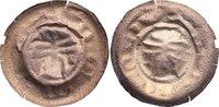 Brakteat um 1285 Sachsen-Markgrafschaft Meißen Heinrich der Erlauchte 1... 100,00 EUR  zzgl. 3,50 EUR Versand