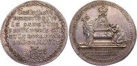 Medaille 1745 Sachsen-Coburg-Saalfeld Christian Ernst und Franz Josias ... 155,00 EUR  zzgl. 3,50 EUR Versand