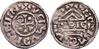 Pfennig  995-1002 Regensburg, herzogliche Münzstätte Heinrich IV., der ... 175,00 EUR  zzgl. 3,50 EUR Versand