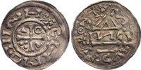 Pfennig  1002-1009 Regensburg, königliche Münzstätte Heinrich IV. (II.)... 245,00 EUR  zzgl. 3,50 EUR Versand