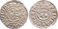 Groschen 1616 Anhalt-gemeinschaftlich Johann Georg I., Christian I., Au... 40,00 EUR  zzgl. 3,50 EUR Versand
