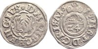 1/24 Taler 1619 Braunschweig-Wolfenbüttel Kippermünzen im Gebiet Friedr... 45,00 EUR  zzgl. 3,50 EUR Versand