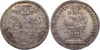 10 Kreuzer 1754 Salzburg, Erzbistum Sigismund III. von Schrattenbach 17... 85,00 EUR  zzgl. 3,50 EUR Versand