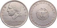 5 Reichsmark 1929  J Weimarer Republik Gedenkmünzen 1918-1933. kl. Rand... 115,00 EUR  zzgl. 3,50 EUR Versand